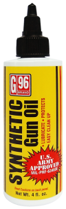 Synthetic Gun Oil