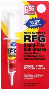 RFG Grease Blister card front
